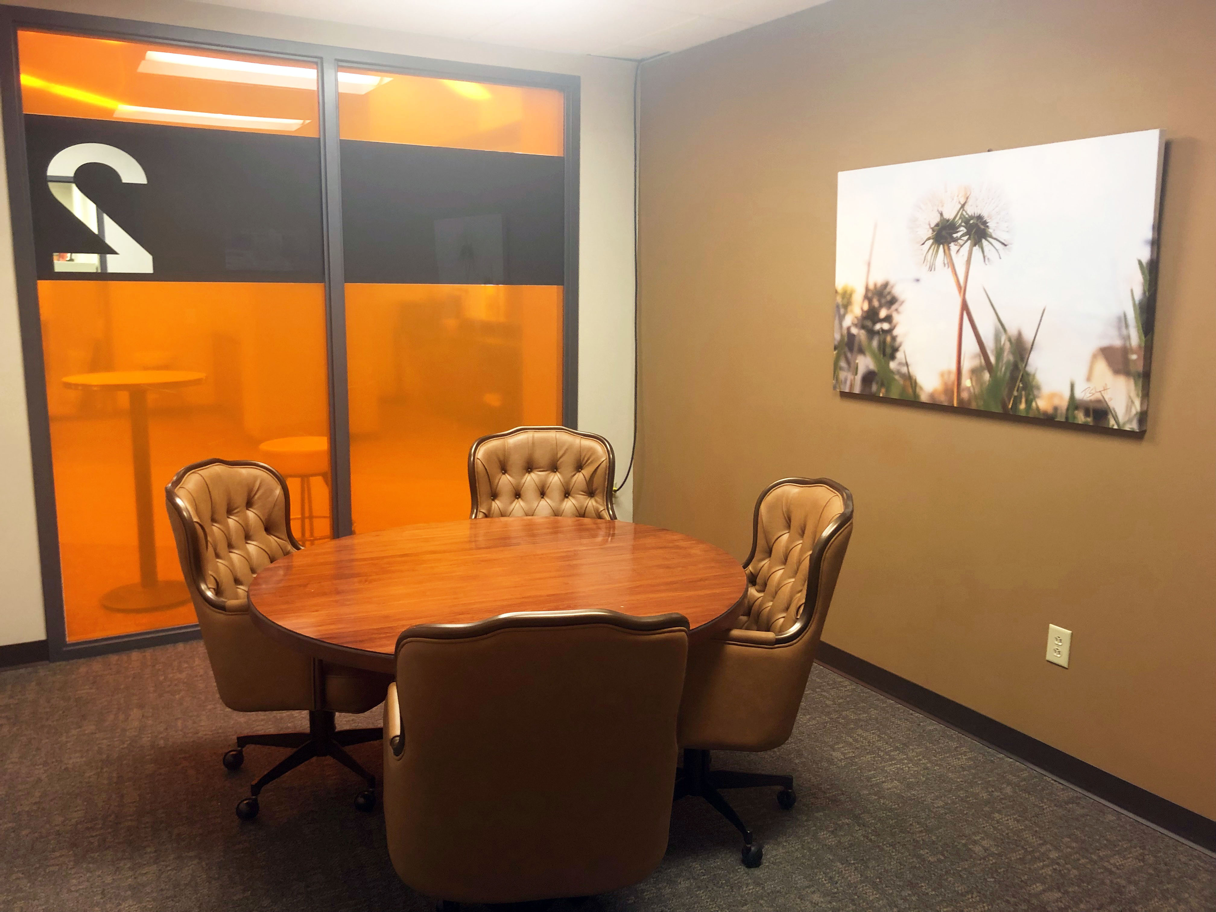 Conference Room Two