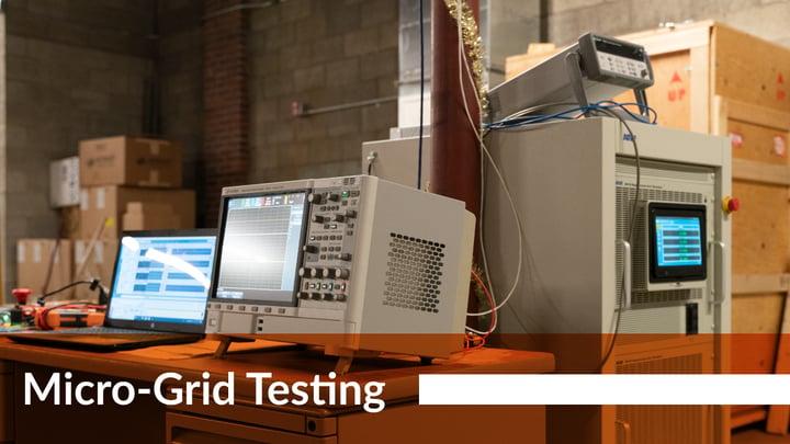 EILMicro-Grid TestingWebsite Graphic