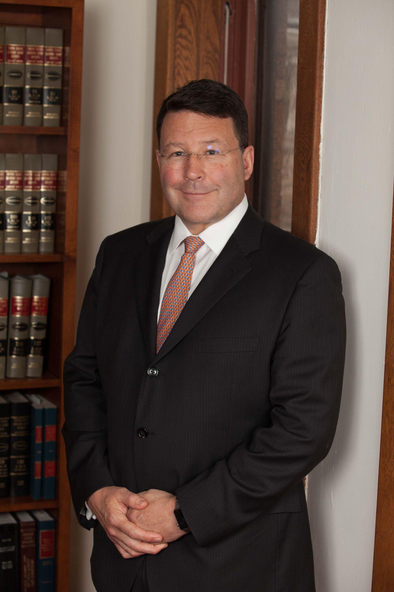 Ted Theofrastous